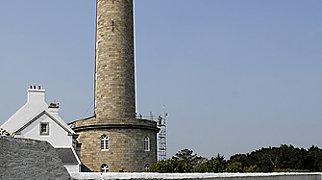 Goulphar lighthouse>
