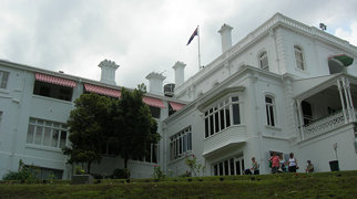 Government House, Brisbane>