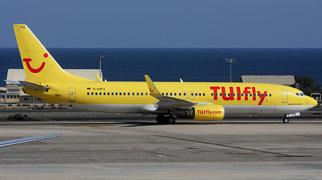 Gran Canaria Airport>