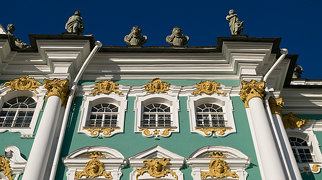 Grand Church of the Winter Palace>