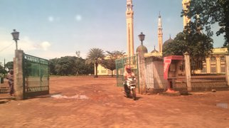 Grand Mosque of Conakry>