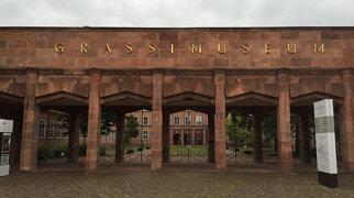 Grassi Museum>