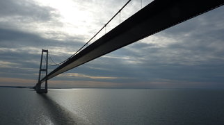 Great Belt Fixed Link>