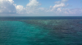 Great Blue Hole>