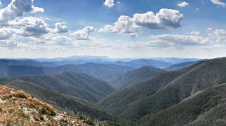 Great Dividing Range>