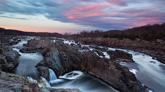 Great Falls (Potomac River)>