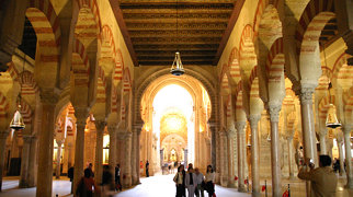 Great Mosque of Cordoba>