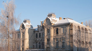 Great Synagogue (Hrodna)>