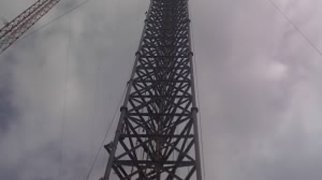 Griffin Television Tower Oklahoma>