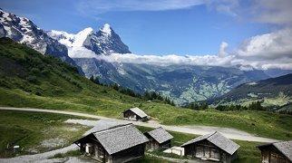 Grindelwald>