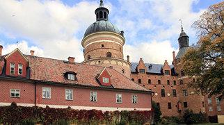 Gripsholm Slot>