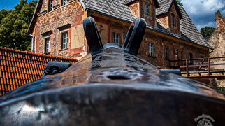 Grodno castle>