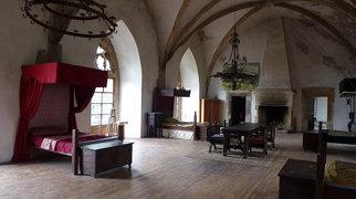 Burg Grodziec>