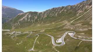 Grossglockner High Alpine Road>