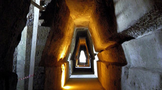 Grotta di Cocceio