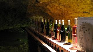 Grottes Pétrifiantes de Savonnières>