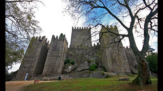 Castelo de Guimarães>