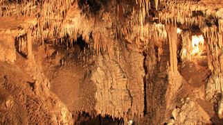 Gunns Plains Cave>