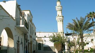 Gurgi Mosque>