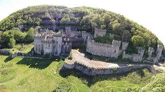 Gwrych Castle>