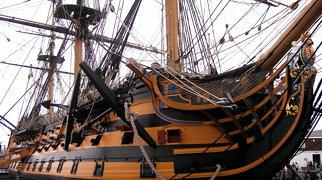 HMS Warrior (1861)>