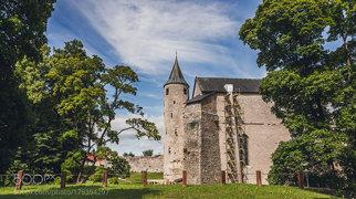 Haapsalu Castle>
