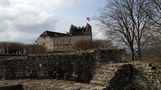Kaštel Habsburg>