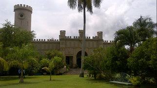 Hacienda Chenché de las Torres>