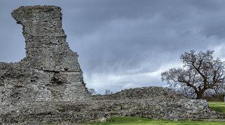 Hadleigh Castle>