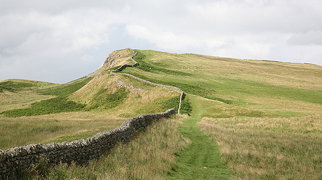 Hadrian's Wall>