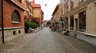 Haga, Gothenburg>