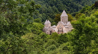 Haghartsin Monastery>