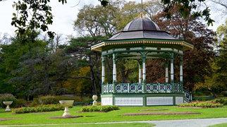 Halifax Public Gardens>