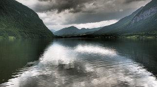 Halštatské jezero>