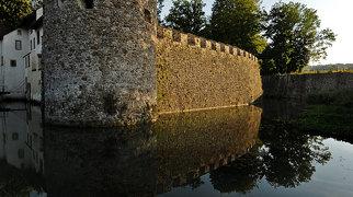 Hallwyl Castle>