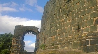 Halton Castle (Cheshire)>