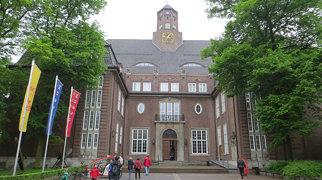 Hamburg Museum>