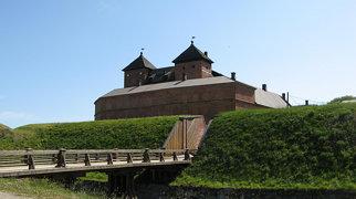 Häme Castle>