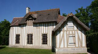 Hameau de Chantilly>