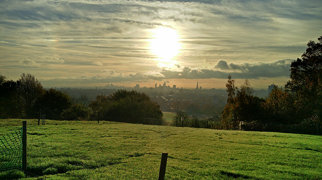 Hampstead Heath>