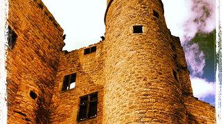 Hanstein Castle>
