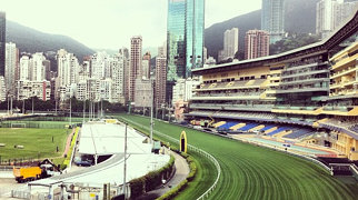 Happy Valley Racecourse>