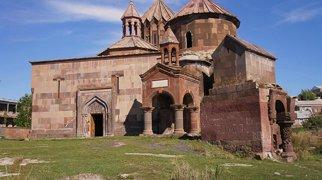 Harichavank Monastery>