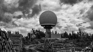 Haukåsen Radar>