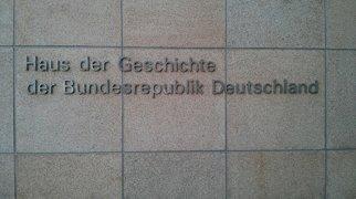 Haus der Geschichte>