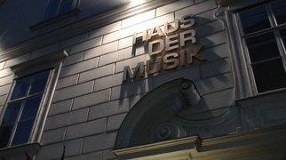 Haus der Musik>