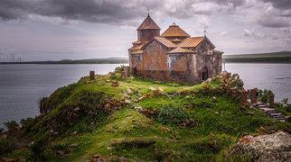Hayravank Monastery>
