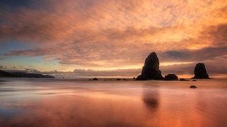Haystack Rock>