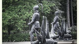 Heldenberg Memorial>