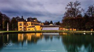 Hellbrunn Palace>